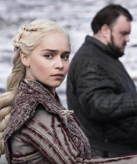 Game Of Thrones Sends Fans Into An Absolute Frenzy With Cryptic Tweet