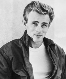'50s Icon James Dean Set To 'Appear' In New Movie
