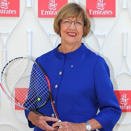 'Honour Me Like Rod Laver': Margaret Court Slams Tennis Australia