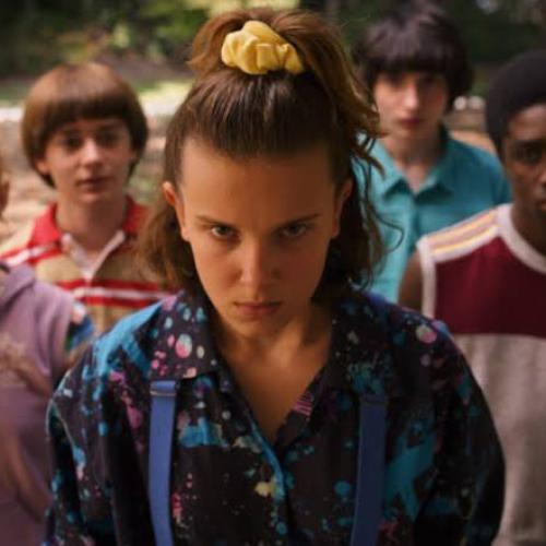 The Name Of Episode One Of 'Stranger Things' Season Four Has Been Revealed