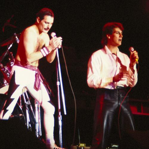 Spandau Ballet's Tony Hadley On Why He Still Hasn't Seen 'Bohemian Rhapsody'