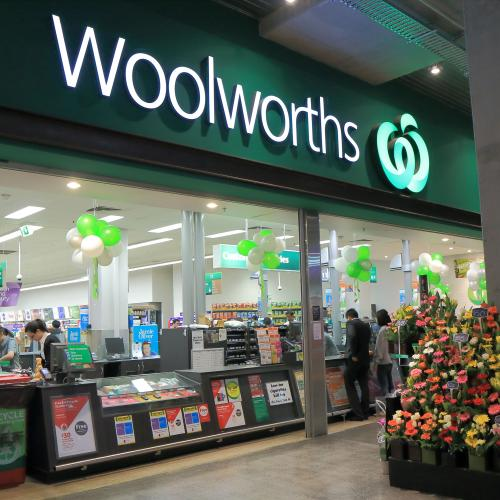 Warning Over Sophisticated Woolworths Scam That Has Hit The Internet