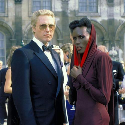 'No Time To Die' Director Admits Grace Jones Was 'Wooed' For Bond Girl Comeback