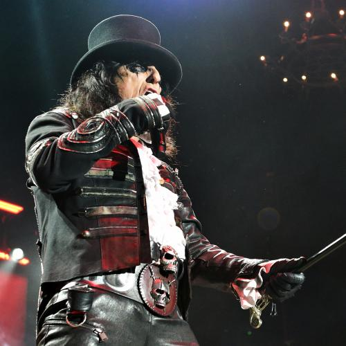 Alice Cooper's Birthday In 2020 Will Not Exist. Literally. Here's Why...