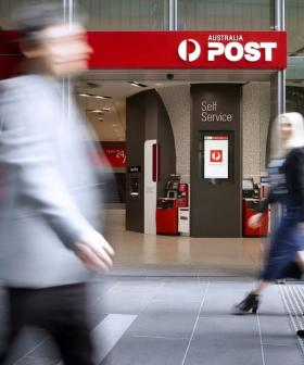 Australia Post's New Tracking Service Will Tell You, Almost To The Minute, When Your Parcel Will Arrive