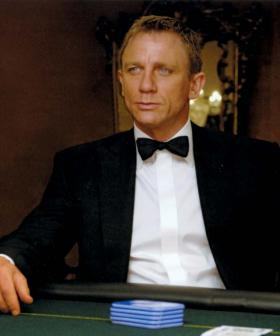 Trailer For The New Bond Movie 'No Time To Die' Is Here And So Is A Release Date!