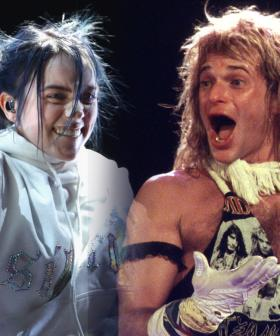 Van Halen Comes To Billie Eilish's Defence After She Admits Not Knowing Who Van Halen Is