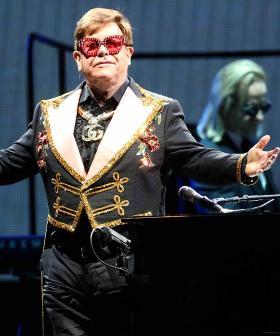 Fred Botica Reviews Elton John's 'Farewell Yellow Brick Road' Perth Concert