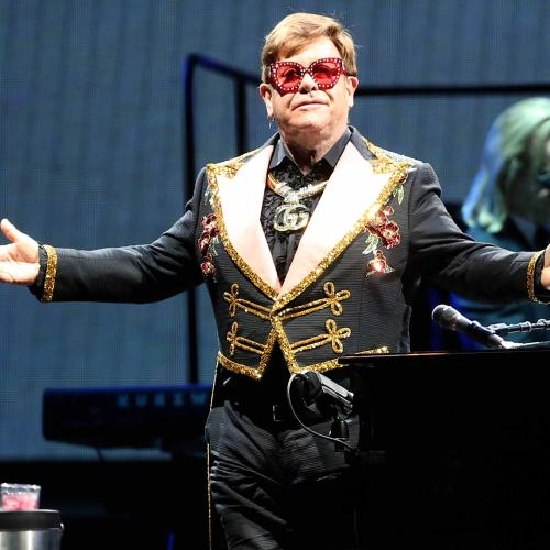 Fred Botica Reviews Elton John's 'Farewell Yellow Brick Road' Perth Concert