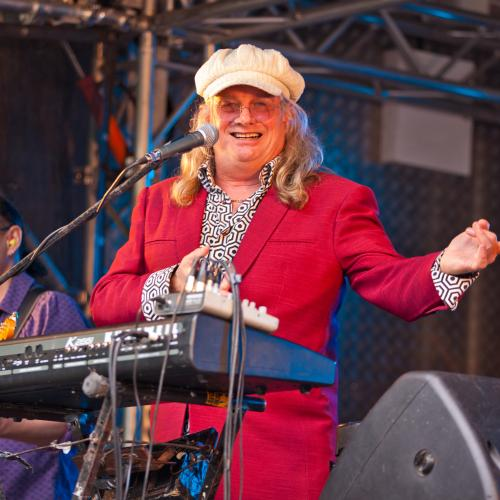Mental As Anything's Andrew 'Greedy' Smith Dies