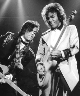 How A Vague Newspaper Ad Led Dez Dickerson To Become Prince's Guitarist
