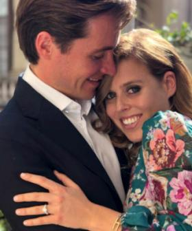 Princess Beatrice Forced To CANCEL Her Engagement Party