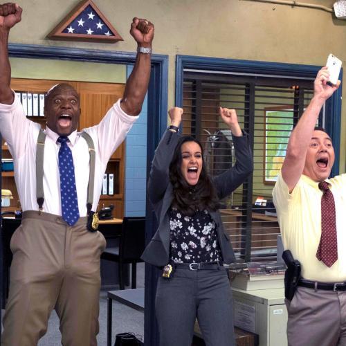 Brooklyn Nine-Nine Season 6 Will Hit Aussie Netflix In January