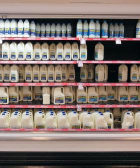 Coles Busted Short-Changing Farmers With Their 'Drought-Relief' Milk