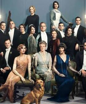 Downton Abbey The Movie Is Reportedly Getting A Sequel