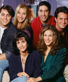 Friends Almost Had A Very Different Ending For Phoebe