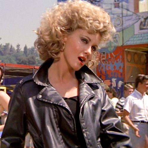 Infamous 'Grease' Jacket Regifted Back To Olivia Newton-John