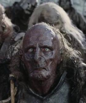 """Amazon Is Looking For """"Hairy"""" People To Take Part In The New Lord Of The Rings Series"""