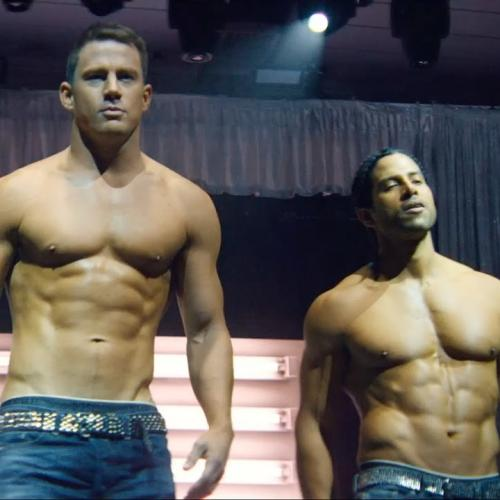 Channing Tatum's 'Magic Mike Live' Is Coming To Perth