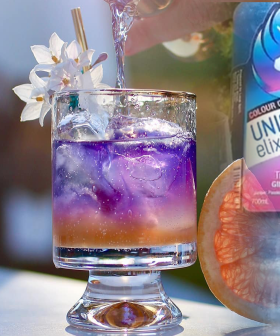 Christmas Has Come Early, We Now Have Colour-Changing Unicorn Vodka!