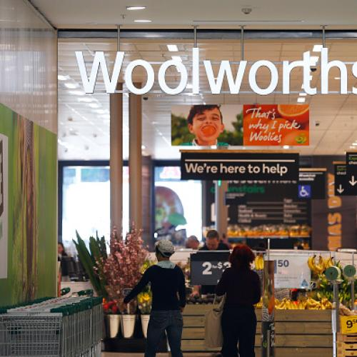 The Secret Woolworths Supermarket Club That Could See You Getting Free Food!