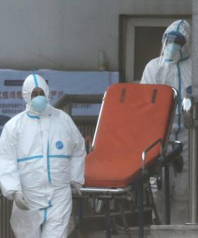 Australian Man Tested For Deadly Coronavirus After Visiting China
