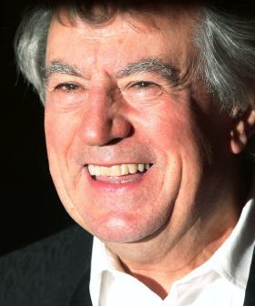 Monty Python Star Terry Jones Dies At 77
