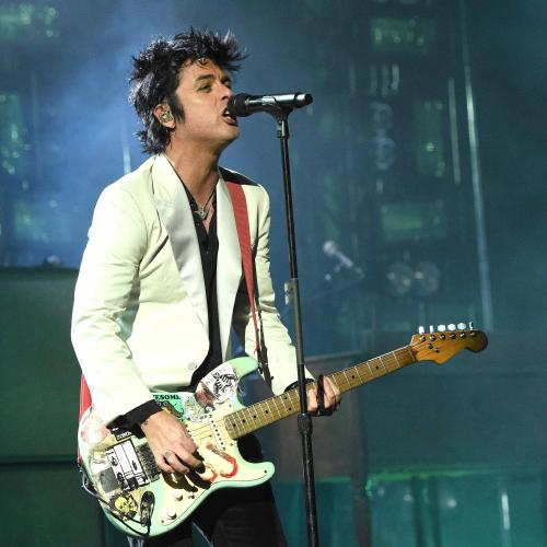 The Green Day Album Billy Joe Armstrong Wants To 'Go Back And Re-Record'