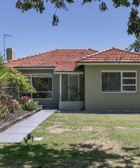 Perth Home Of Serial Killers David and Catherine Birnie Up For Sale