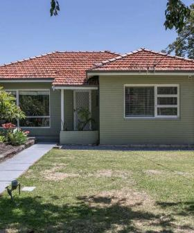 New Owners Seal Deal For Perth Home Of Serial Killer Couple David & Catherine Birnie
