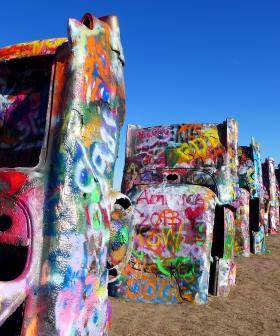 The Top 9 Amazing Attractions To Look Out For While Cruising Route 66