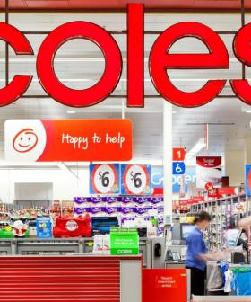 Coles Has Made A Change To Online Orders And Customers Are Annoyed