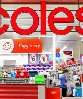 'Just Walk Out': Coles To Have Completely Checkout-Less Stores