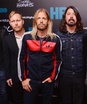 Umm, Guys, Dave Grohl Just Confirmed The New Foo Fighters Album Is DONE