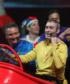 The Wiggles' Greg Page Collapses With Cardiac Arrest During Bushfire Relief Show