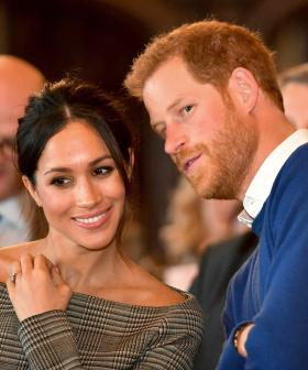 Harry & Meghan Take On The Tabloids Again With Scathing Letter