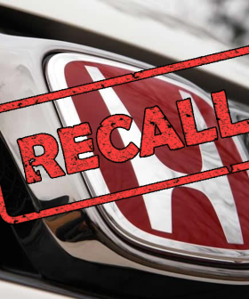 Honda Issues Urgent Recall And Tells Car Owners To 'Stop Driving' Two Car Types