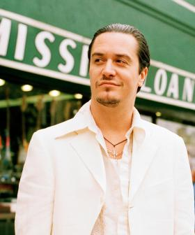 Scuse Me, But Are Faith No More About To Announce An Aussie Tour?