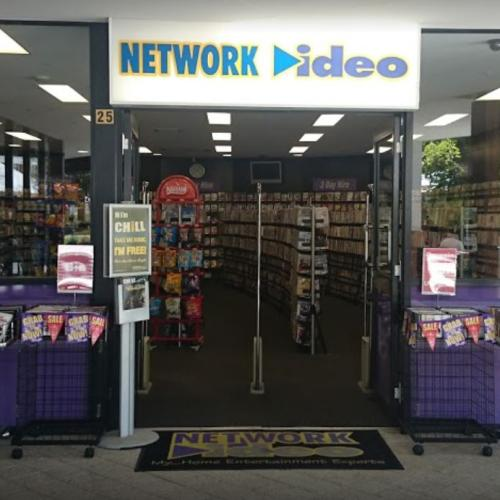 Just Two DVD Stores Remain In Perth After Network Video Announces Closure