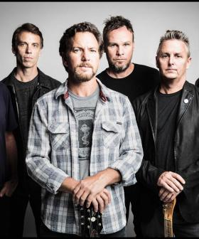 After Almost 30 Years, Pearl Jam Release Uncensored Version Of 'Jeremy' Video