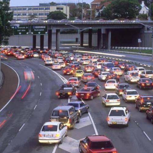 2020 The Year Of Traffic Gridlock: Perth Warned