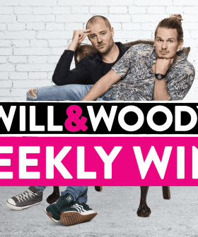 Will & Woody's Weekly Wins