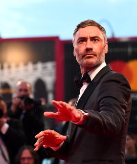 Ragnarok Director Taika Waititi Hyped For Star Wars Movie
