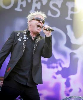 The Offspring To Come Out And Play For Greatest Hits Aussie Tour