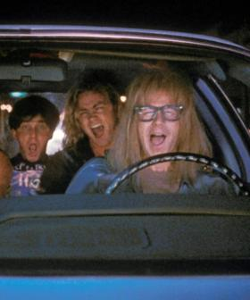 96FM's Top 50 Best Road Trip Songs Of All Time