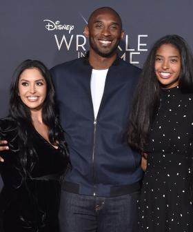 Kobe Bryant's Grieving Wife Vanessa Bryant Thanks Supporters