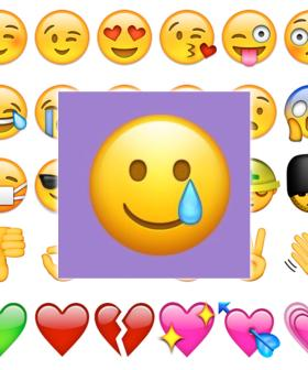 117 New Emojis Will Be Released For Our Texting Pleasure In 2020