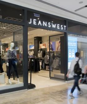 Jeanswest Goes Into Voluntary Administration