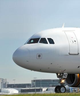 Passengers Who Traveled By Plane From Melbourne To Be Contacted As Man With Coronavirus Has Confirmed He Traveled