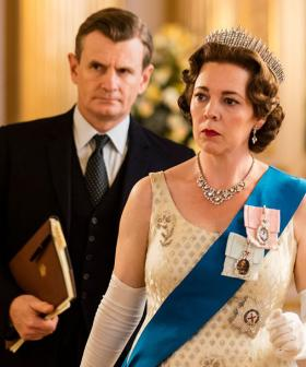 A Member of the Royal Family Has Finally Admitted To Watching The Crown
